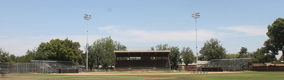 Wasco Ballpark